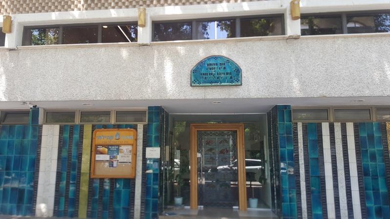 קניית תפילין ומזוזות בתל אביב