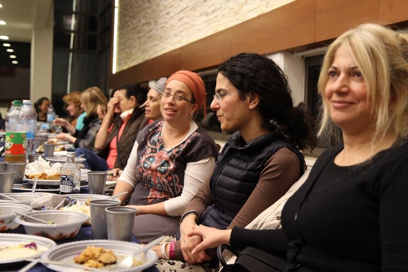 ערבי נשים